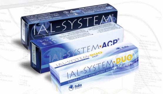 Ial System Биоревитализация (Иал Систем)