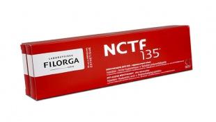 Инъекции препарата nctf-135